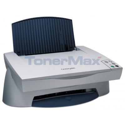 Lexmark X-74